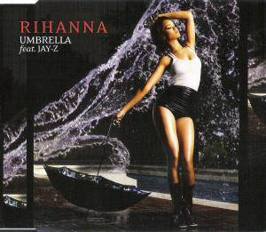 Rihanna Feat. Jay-Z: Umbrella - Cover