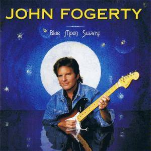John Fogerty: Blue Moon Swamp (CD) - Bild 1