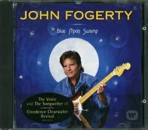 John Fogerty: Blue Moon Swamp (CD) - Bild 3