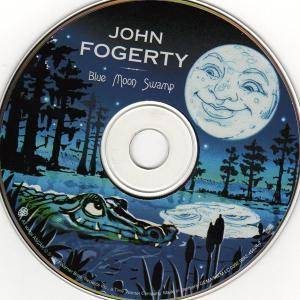John Fogerty: Blue Moon Swamp (CD) - Bild 5