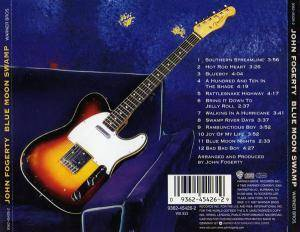 John Fogerty: Blue Moon Swamp (CD) - Bild 7