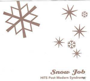 Hits - HT 046 - Snow Job - Cover