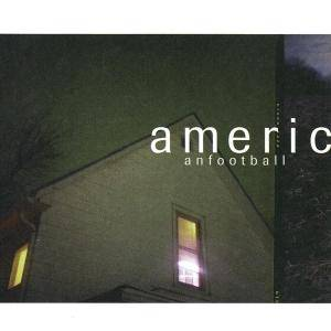 American Football: American Football - Cover