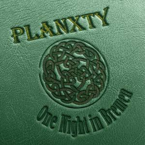 Cover - Planxty: One Night In Bremen