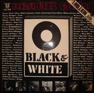 Cover - Sonny Rollins & Co.: Black And White Jazz Catalog