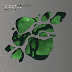 Cover - Ocean, The: Phanerozoic I: Palaeozoic