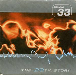 Cover - Dante: Studio 33 - The 29th Story