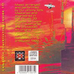 Studio 33 - House Meister 03 (CD) - Bild 2