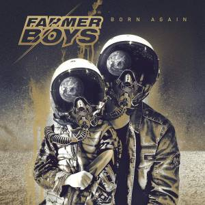 Cover - Farmer Boys: Born Again