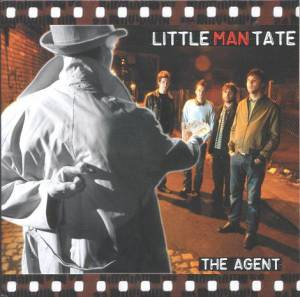 Cover - Little Man Tate: Agent, The