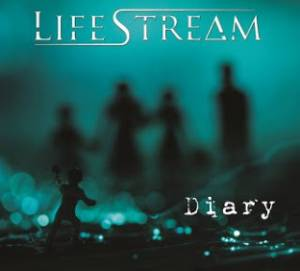 Lifestream: Diary (CD) - Bild 1