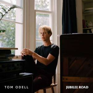 Cover - Tom Odell: Jubilee Road
