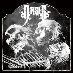 Cover - Arsis: Visitant