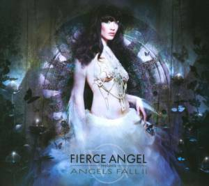 Cover - Gotye: Fierce Angel Presents Angels Fall II