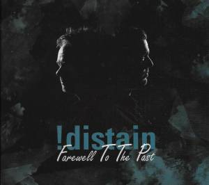 Cover - !distain: Farewell To The Past