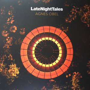 Cover - Agnes Obel: Late Night Tales