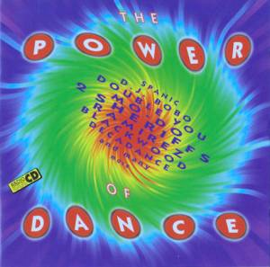 Cover - Two Sheriffs: Power Of Dance, The
