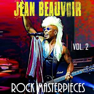 Cover - Jean Beauvoir: Rock Masterpieces Vol. 2