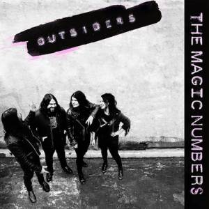 Cover - Magic Numbers, The: Outsiders