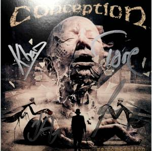 Cover - Conception: Re: Conception