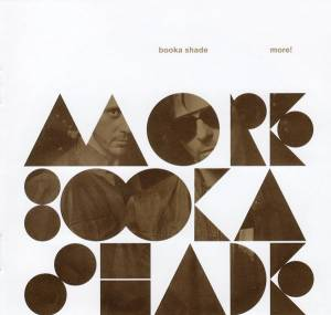 Cover - Booka Shade: More!
