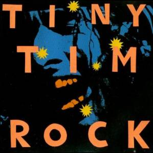 Cover - Tiny Tim: Rock