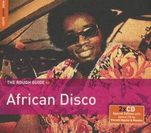 Cover - Maloko: Rough Guide To African Disco, The