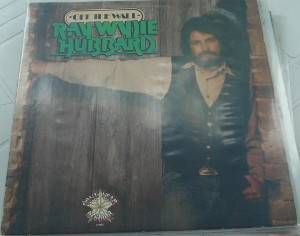 Cover - Ray Wylie Hubbard: Off The Wall