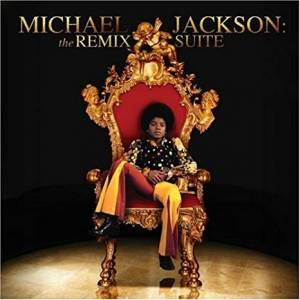 Cover - Michael Jackson: Remix Suite, The