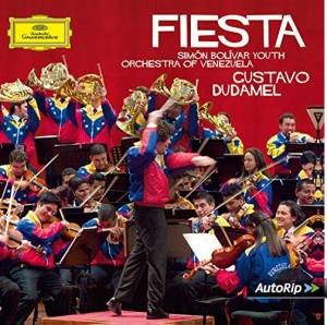 Cover - Evencio Castellanos: Fiesta
