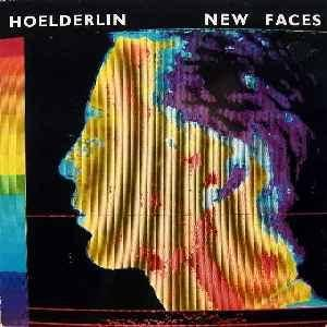 Hoelderlin: New Faces - Cover