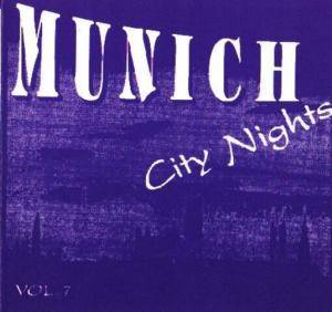 Cover - Force 10: Munich City Nights Vol. 07