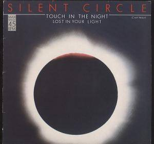 Silent Circle: Touch In The Night - Cover