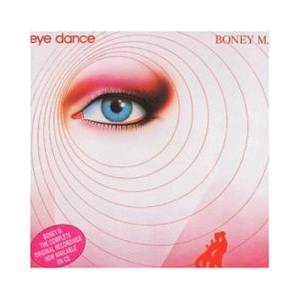 Cover - Boney M.: Eye Dance