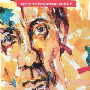 Pete Townshend: Scoop - Cover