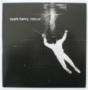 Cover - Ozark Henry: Rescue