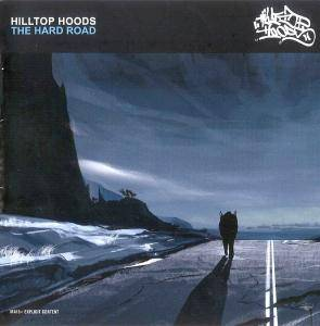 Cover - Hilltop Hoods: Hard Road, The
