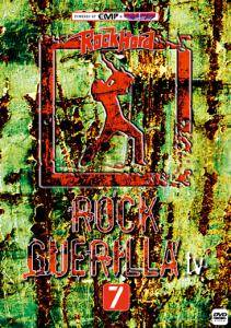 Rock Hard - Rock Guerilla.tv 07 (DVD) - Bild 1