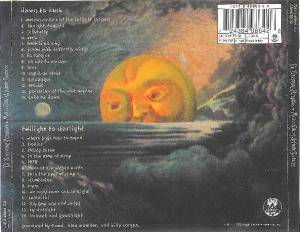 The Smashing Pumpkins: Mellon Collie And The Infinite Sadness (2-CD) - Bild 3