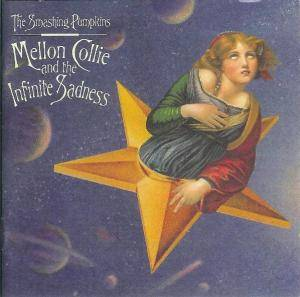 The Smashing Pumpkins: Mellon Collie And The Infinite Sadness (2-CD) - Bild 1