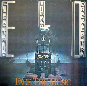 Cover - Electric Light Orchestra: Face The Music