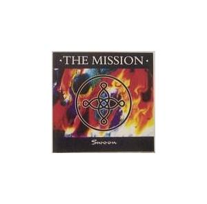 The Mission: Swoon (Single-CD) - Bild 1
