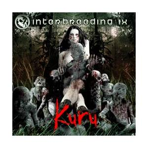 Cover - Panic Lift: Interbreeding IX: Kuru