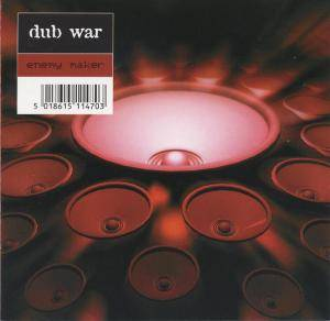 Cover - Dub War: Enemy Maker