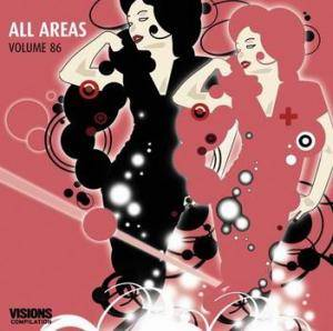 Cover - Jonas Goldbaum: Visions All Areas - Volume 086