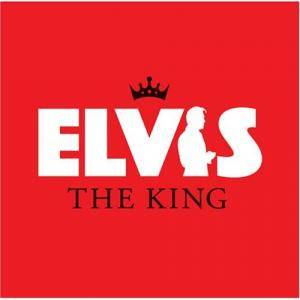 Elvis Presley: King, The - Cover