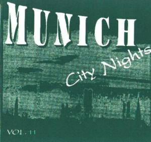 Cover - Eclipse Of The Sun: Munich City Nights Vol. 11