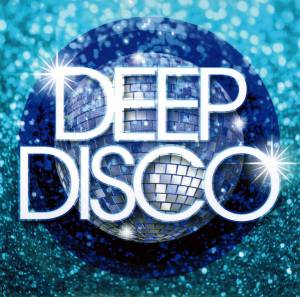Cover - Splash Band, The: Deep Disco