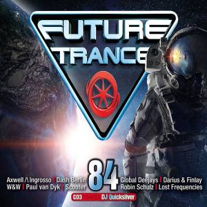 Cover - W&W And Groove Coverage: Future Trance Vol. 84
