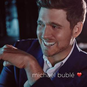 Michael Bublé: Love (CD) - Bild 1